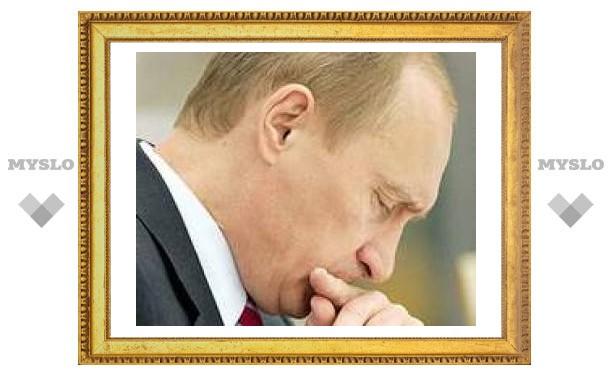 Депутаты разрешили Путину заняться подбором аудиторов Счетной палаты