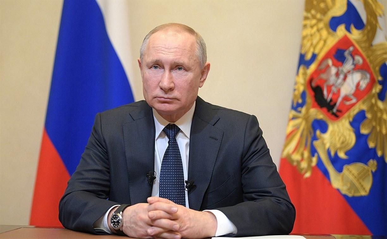 Кредиты, соцльготы, перенос голосования: о чем говорил Владимир Путин