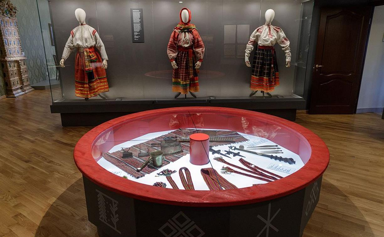 Музейный квартал в Туле примет первых гостей в сентябре