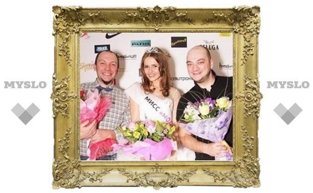 Четвертьфинал «Мисс «Модный город»-2012: Знакомьтесь, финалистки!
