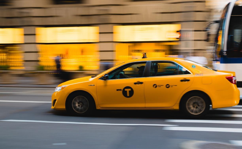 В Туле появится китайский агрегатор такси DiDi