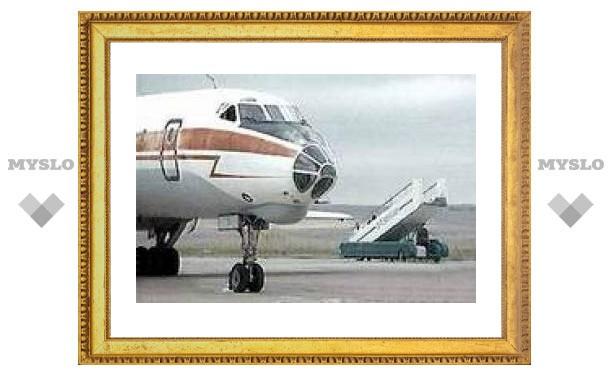 Оренбургский бортинженер выпал из самолета, не заметив, что трап уже убрали