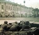 На ул. Мира установят стелу в память обороны города