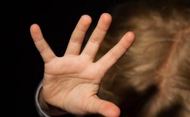 Жителя Щекино приговорили к 5,5 годам за издевательства над собственным ребенком