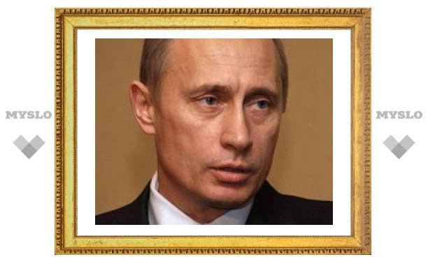Туляки готовятся к приезду Путина