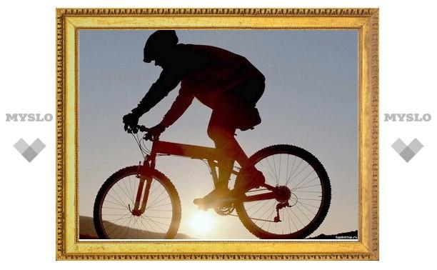 В Туле пройдет приключенческая велогонка