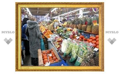 Как работают рынки на праздниках?