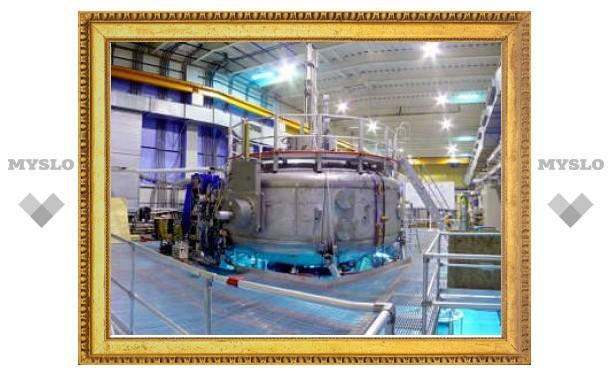 Физики создали новую установку для запуска термоядерного синтеза