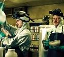 Тульские наркополицейские обнаружили лабораторию по производству амфетамина