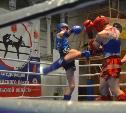 Тульские спортсмены выступили на вечере тайского бокса