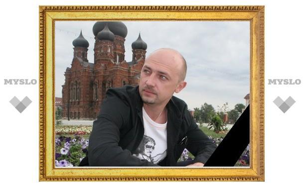 Столичная полиция вышла на след убийцы актера Вячеслава Титова