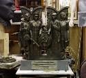 К 9 Мая в Кремлевском сквере появится памятник чекистам, участвовавшим в ВОВ