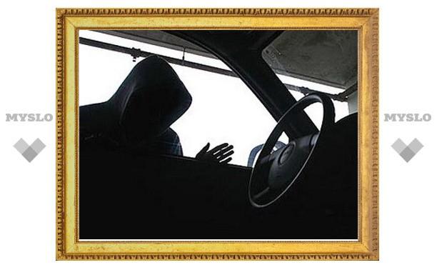 Работники автомойки угнали машину клиента