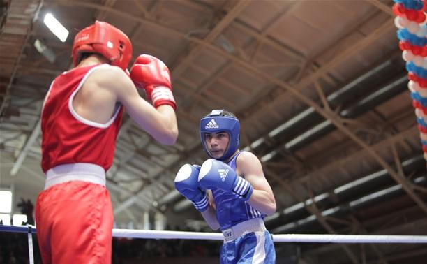 В Туле продолжается XIX Всероссийский турнир по боксу класса «А»