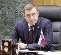Алексей Дюмин поручил создать в Тульской области юнармейское движение