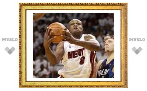 Звезда НБА во второй раз стал жертвой ограбления