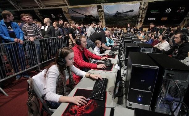 2 мая в «шлеме» пройдет Кубок Тулы по по компьютерным онлайн-играм