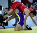 Тульские борцы отличились на турнире в Московской области