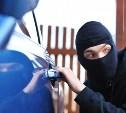 В Туле задержаны взломщики автомобилей