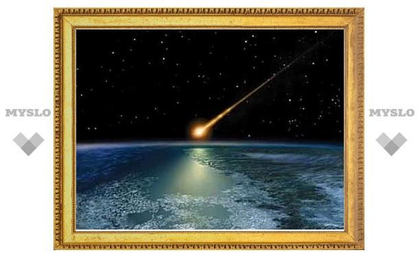 Палеонтологи подтвердили метеоритную гипотезу гибели динозавров