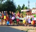 Владимир Груздев призвал активнее присылать заявки на конкурс «Мой любимый дворик»