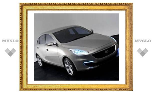 Tata собирается продавать в Европе новый седан