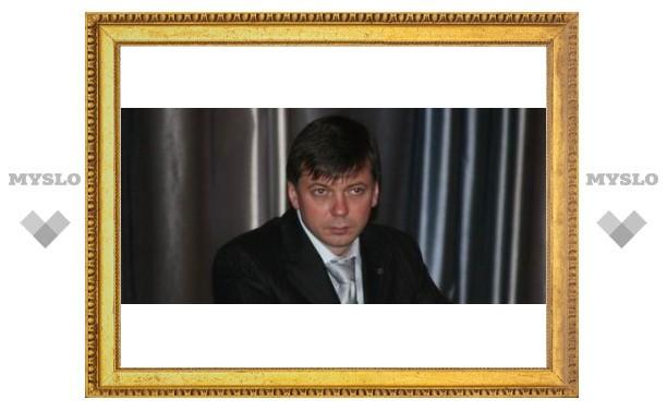 Уколов подает заявление второй раз