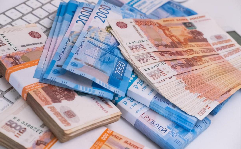В Тульской области средний размер взятки вырос с 43 тыс. до 257 тыс. рублей
