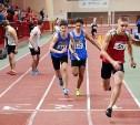 Тульские легкоатлеты выступили на международных соревнованиях