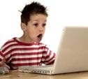 Российские дети в интернете ищут сайты об оружии и порно