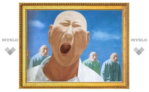 Древнее и современное искусство Китая выложили в Сеть