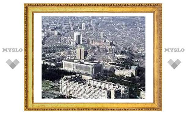 Католический храм в Азербайджане начнет принимать прихожан в апреле
