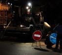 В ночь на 24 апреля на улице Советской в Туле будут ремонтировать трамвайные пути