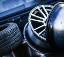 В Туле полицейские раскрыли кражу колес и автомобильного компрессора