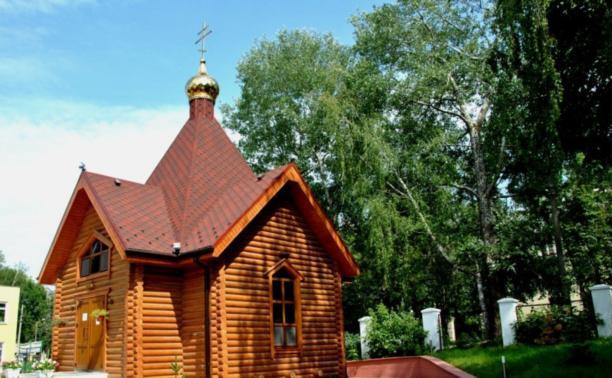 За дебош в храме туляк выплатит 40 000 рублей