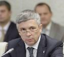 Министр здравоохранения Тульской области подал в отставку