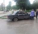 В Туле мужчина умер за рулем автомобиля