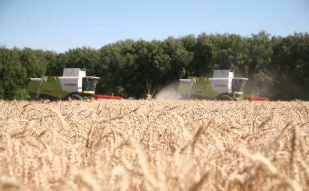 Тульские аграрии готовятся к началу полевых работ в 2016 году