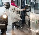 Перевозчики-маршруточники будут сами устанавливать цену на проезд