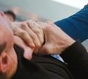 Жителя Богородицка приговорили к обязательным работам за попытку задушить ветерана