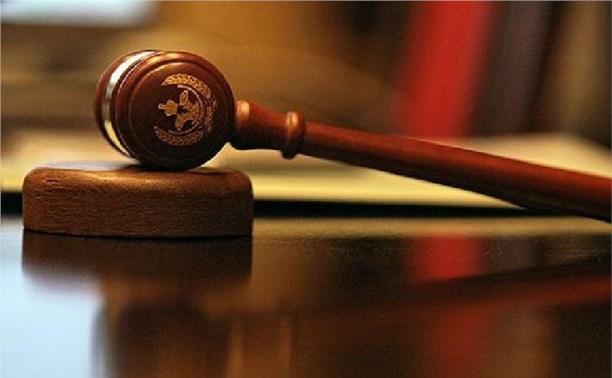 Два новомосковца получили тюремные сроки за вандализм
