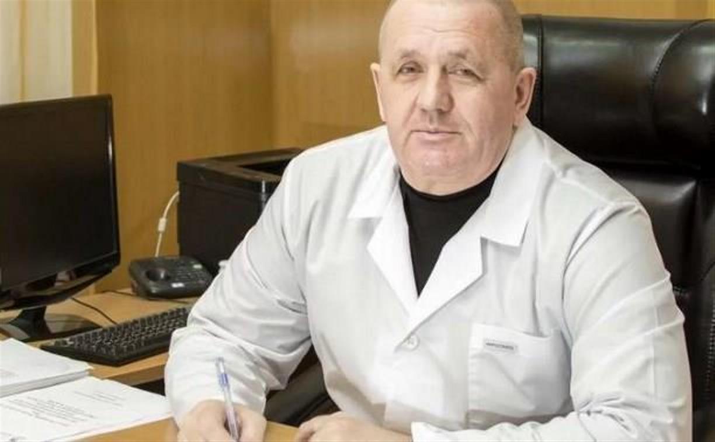 Экс-главврач Суворовской ЦРБ Сергей Кудряшов получил 4 года колонии и крупный штраф