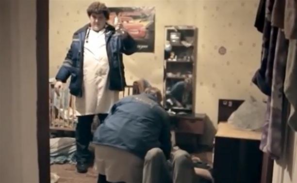О работе врачей из тульского поселка сняли документальный фильм