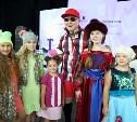Тульские модели покорили Вячеслава Зайцева