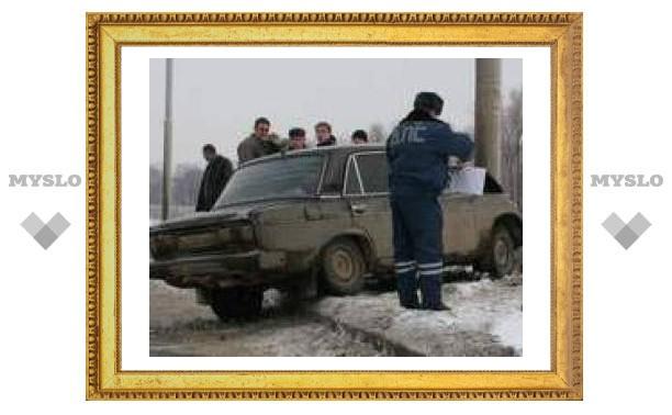 Авария в Новомосковске унесла две жизни