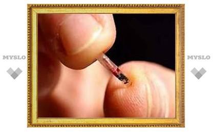 В Великобритании преступникам будут вживлять под кожу микрочипы