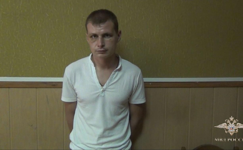 Туляк под видом корреспондента украл медали у ветерана в Новороссийске