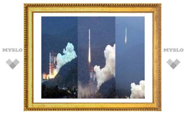 Китайский лунный спутник построили за миллиард