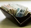 В Туле пьяный гость украл из квартиры хозяйки 150 тысяч рублей