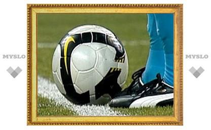 Тульские журналисты обыграли женщин-футболисток